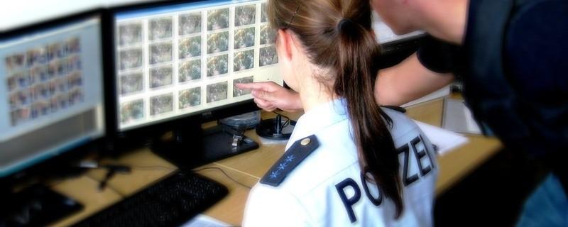 Der Täter konnte durch eine Videoauswertung ausfindig gemacht werden. Er soll mehrere Frauen sexuell belästigt haben, © Foto: Bundespolizei