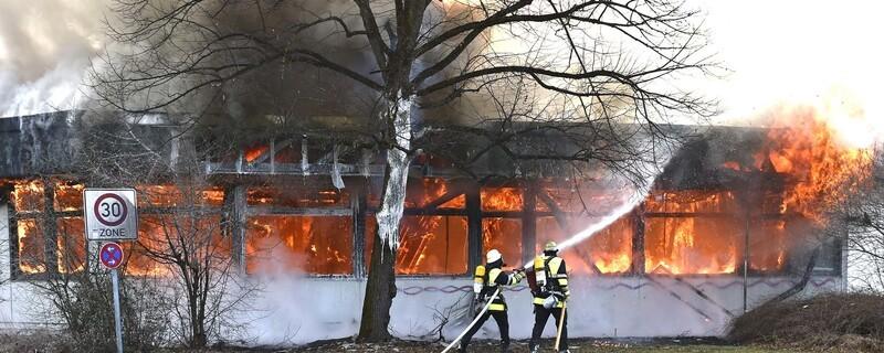 © Rechte: Kreisverwaltungsreferat Branddirektionsstelle