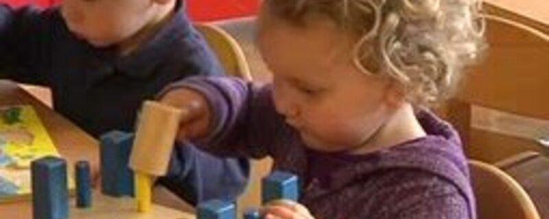 Kleinkinder, spielen, Kita, Kindergeld, Gericht, © Symbolfoto