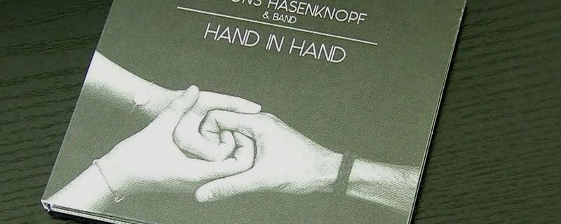 Hand in Hand das Album von Alfons Hasenknopf