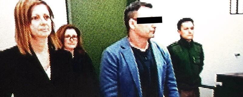 Róbert P, Mord, Schwester, Ungarn, © Róbert P. wurde des Mordes an seiner Schwester angeklagt.