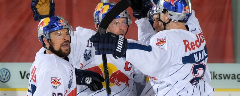 Eishockey, Red Bull München, EHC, © Foto: EHC Red Bull München