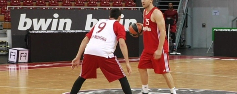 FC Bayern München Basketball, © Symbolbild