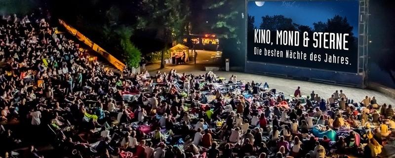 © Kino, Mond & Sterne