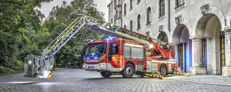 © Foto: Landeshauptstadt München Kreisverwaltungsreferat