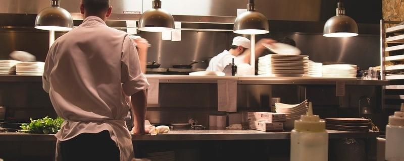 Eine Küche, © Symbolfoto