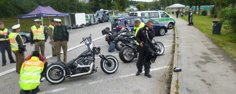 © Polizeipräsidium Oberbayern Süd