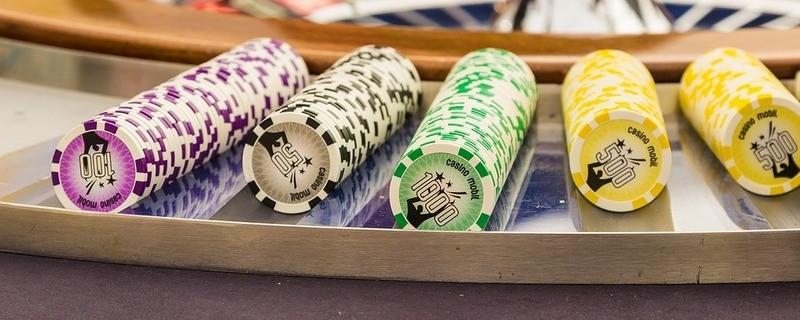 Casino Roultette