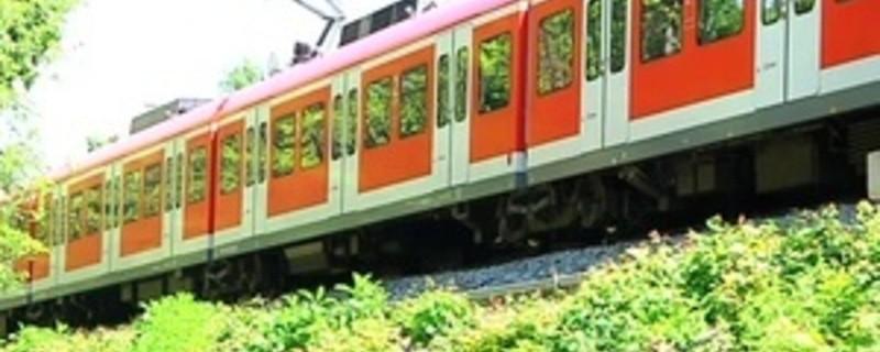 S-Bahn in Bayern