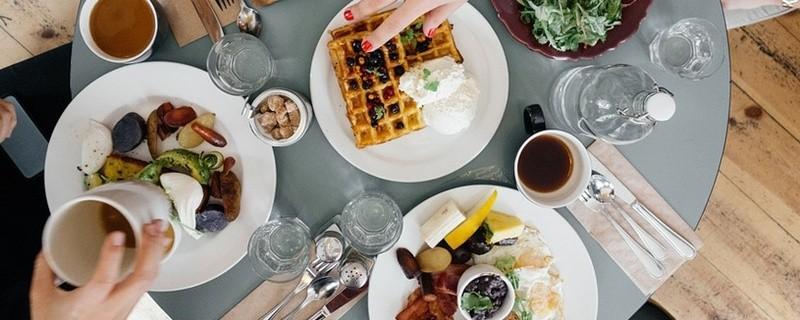 Frühstück, Brunch