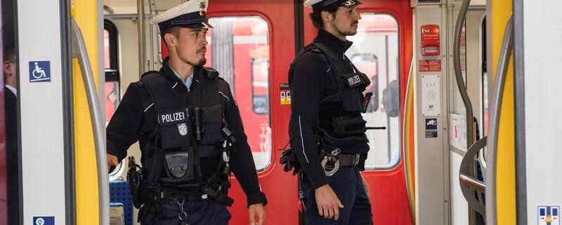 © Bundespolizeiinspektion München
