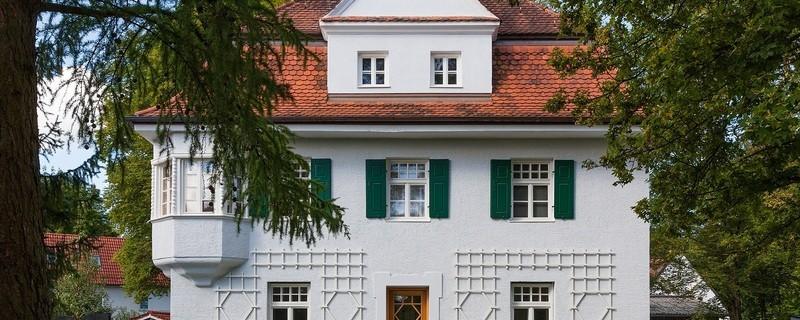Schussenrieder Straße 3a (Aubing - Lochhausen - Langwied), © Schussenrieder Straße 3a (Aubing - Lochhausen - Langwied) Foto: maurer und sigl GmbH / Landeshauptstadt München