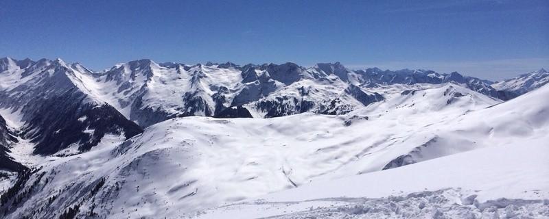 Schnee, Skifahren, Winter, Berge, Alpen