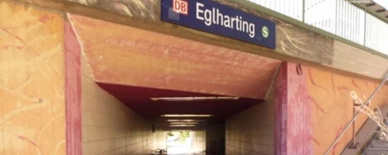 S-Bahn Eglharting