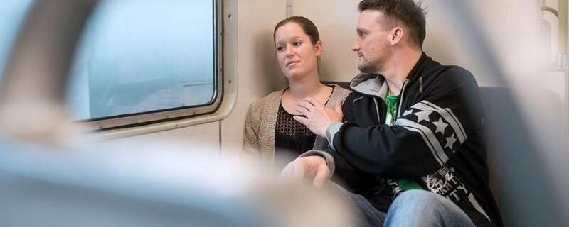 Die Aktion Münchner Fahrgäste lädt zum Zivilcourage-Kurs ein, © Foto: Aktion Münchner Fahrgäste