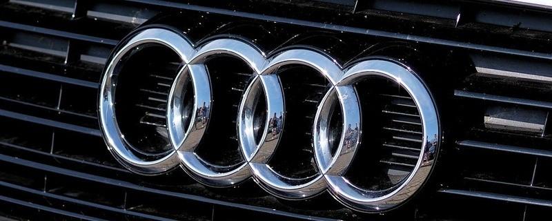 Ein Audi