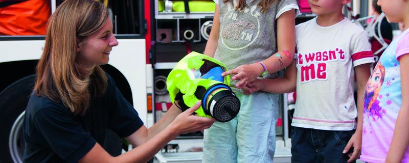 © Bild: Freiwillige Feuerwehr