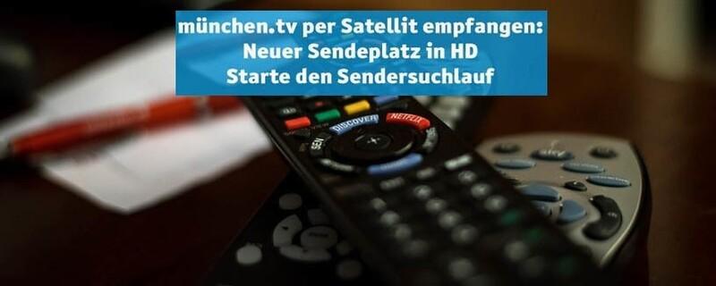 Tv München