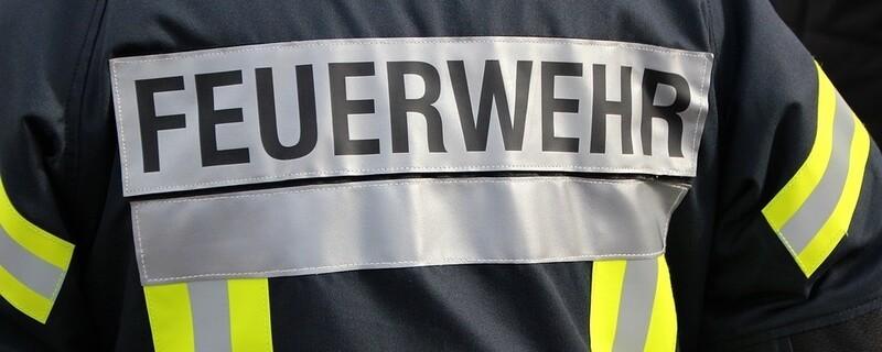Feuerwehr im Einsatz, © Symbolfoto