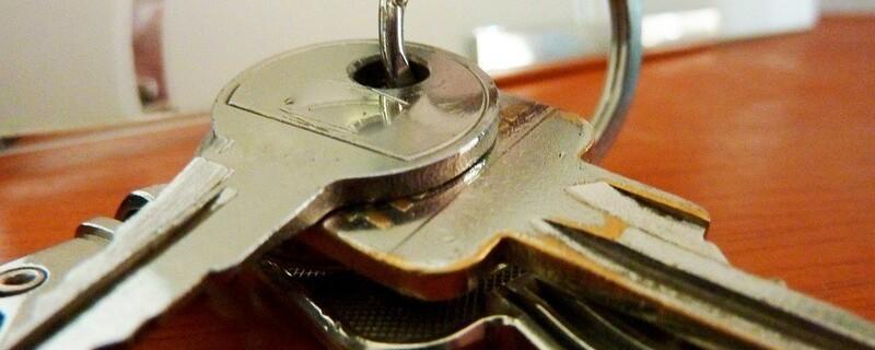 Schlüssel, © Symbolfoto