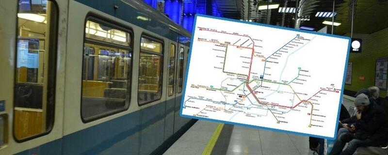 MVG-Ausbau: Das ist bei den Münchner Öffentlichen Verkehrsmitteln 2018 und 2019 geplant