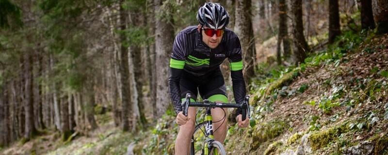 jonas deichmann weltrekord mit dem fahrrad, © Foto: Anders Jones