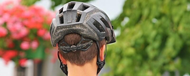 Fahrradhelm, © Symbolbild