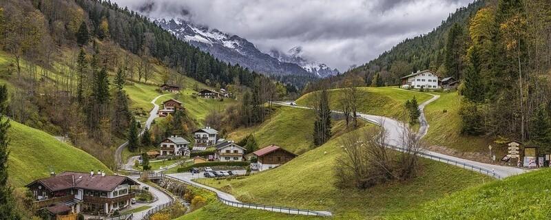 Landleben in Bayern, © Symbolfoto