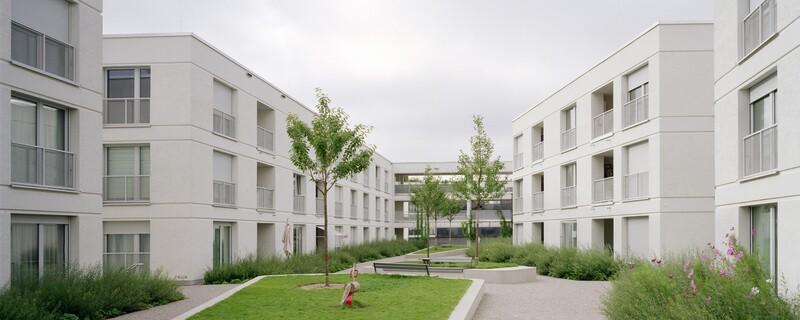 """Der """"Ehrenpreis für guten Wohnungsbau"""" wurde vergeben., © Sebastian Schels, PK Odessa"""