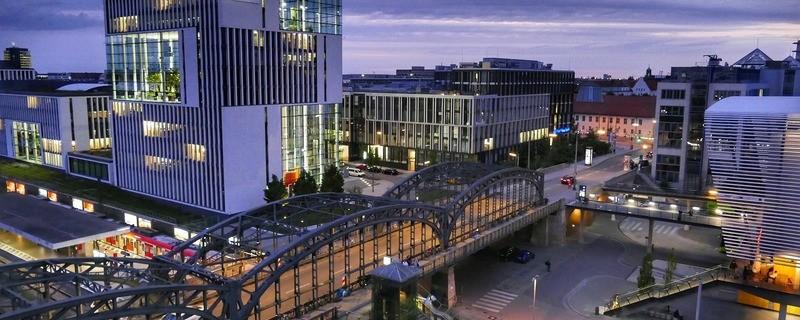 Die Veranstaltungstipps für euer Wochenende in München