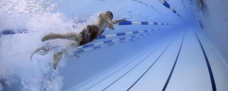 Schwimmbad, © Symbolfoto