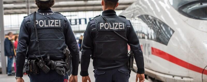Bundespolizei, © Bundespolizei