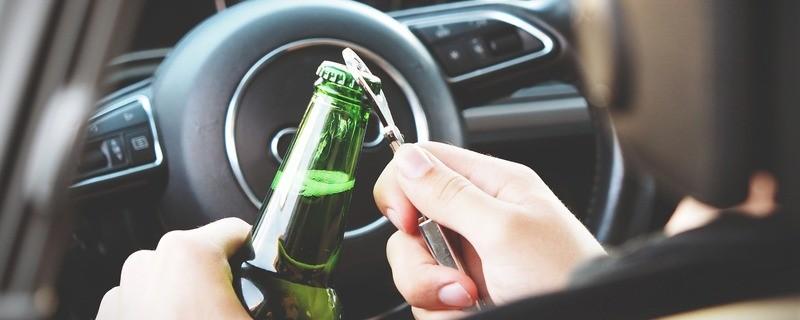Autofahrer irrt betrunken durch München, © Symbolbild