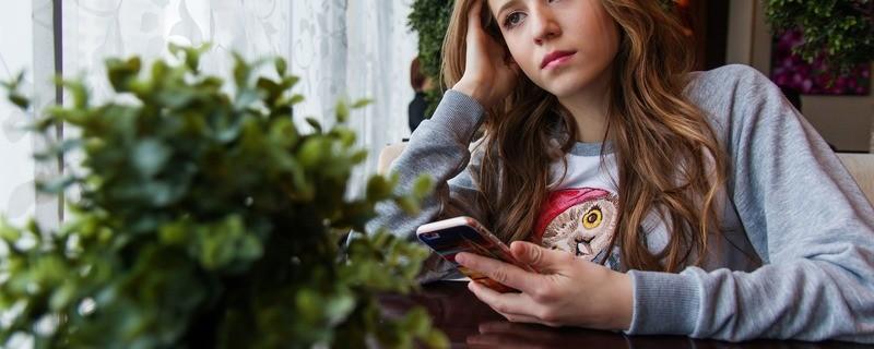 Exzessiver Konsum des Smartphones macht Kinder und Jugendliche krank., © Symbolbild