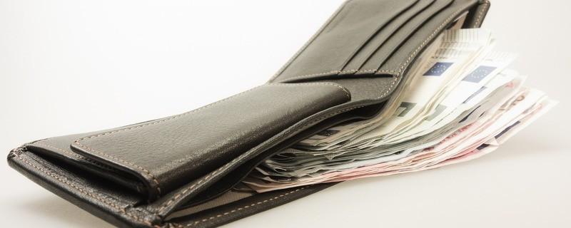 Dieb klaut 2 Wochen nach Haftentlassung erneut Geldbeutel, © Symbolbild