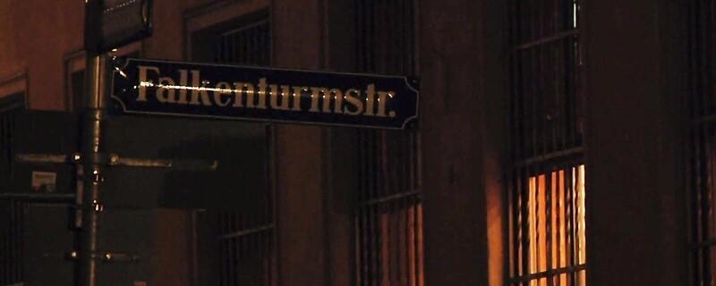 Falkenturmstrasse in München - Orte, an denen es spuken soll