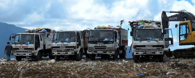 Müllautos