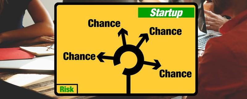 © Für Startups besteht die Welt zunächst aus vielen Chancen. Mit dem richtigen Marketing wird daraus eine Erfolgsgeschichte.