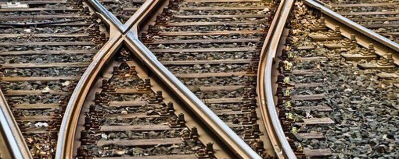 Bahnschienen, © Symbolbild