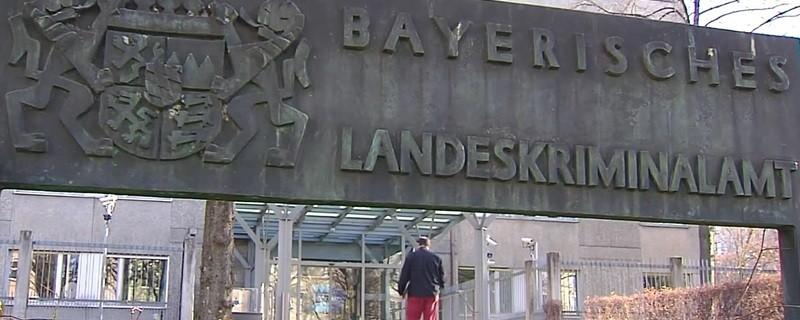 Bayerisches Landeskriminalamt, © Symbolfoto