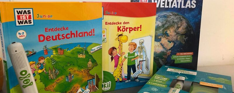 Kinderbücher Weihnachten.Passend Zu Weihnachten Bookii Inklusive Kinderbücher Absahnen