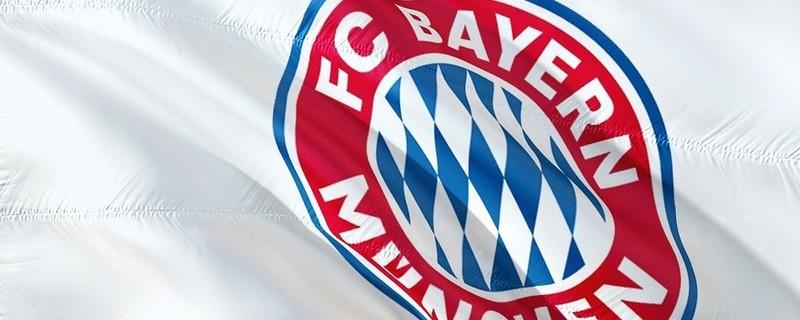 FC Bayern München Logo, © Symbolbild