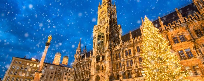 © Wie lässt sich die Sicherheit in Städten wie München erhöhen? Ist eine erhöhte Polizeipräsenz die Lösung? Fotolia.com: fottoo