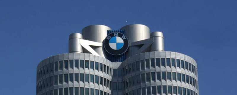 BMW, München, autonomes Fahren, Test,, © Symbolbild