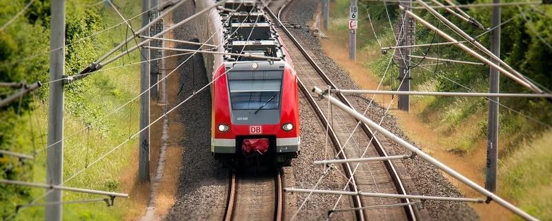 © Symbolfoto: S-Bahn