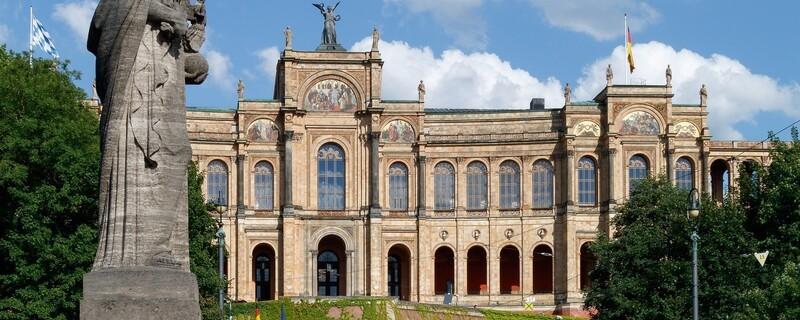 © Symbolfoto: Bayerischer Landtag