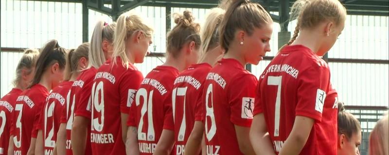 © FC Bayern Frauen