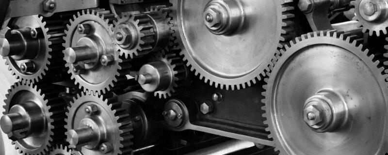 Maschinen leasen ⇒ Informationen über Leasing, © Bild von MustangJoe auf Pixabay