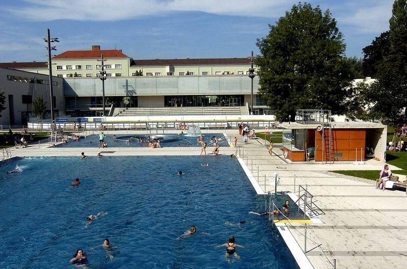 Prinzregentenbad München - SWM, © Quelle: SWM