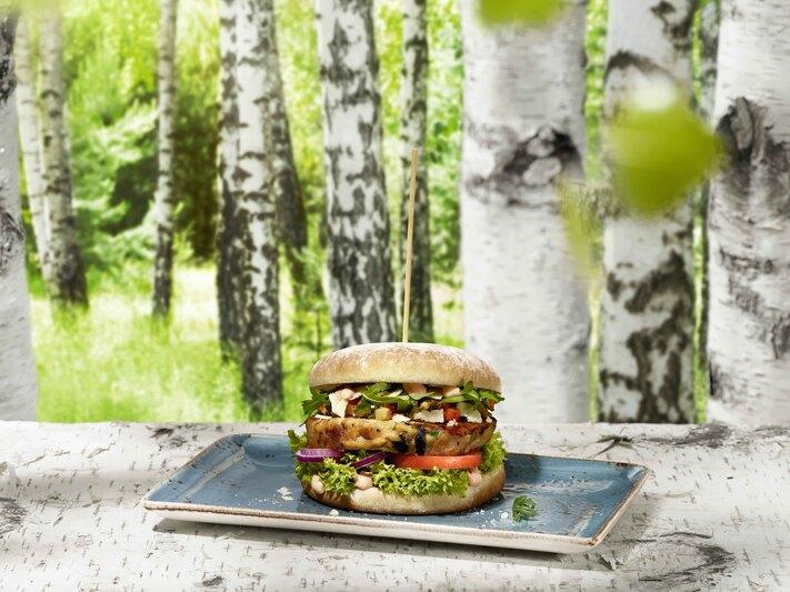 Hans im Glück, Burger, © Hans im Glück